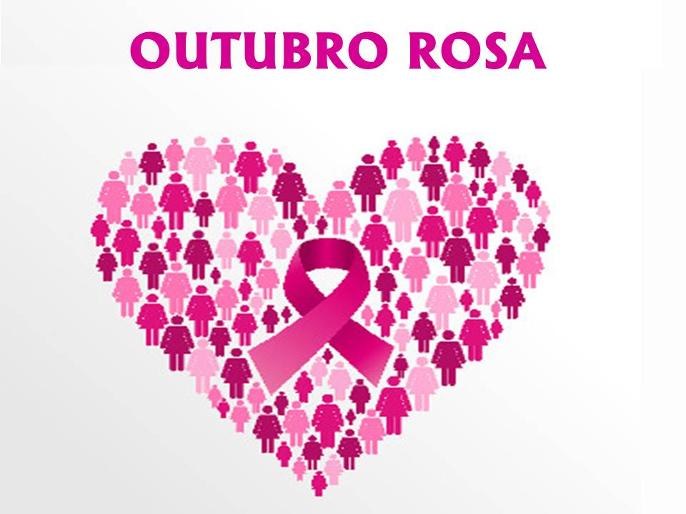 Extremamente OUTUBRO ROSA - Safety Group XZ93